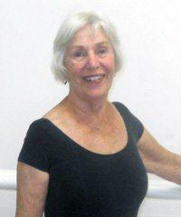 Ann Inglis