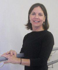 Elizabeth Newkirk
