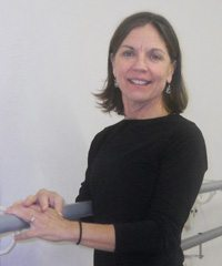 Elizabeth Rauers Newkirk